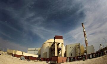 Ιράν: Σεισμός 4,5 Ρίχτερ κοντά σε εργοστάσιο πυρηνικής ενέργειας