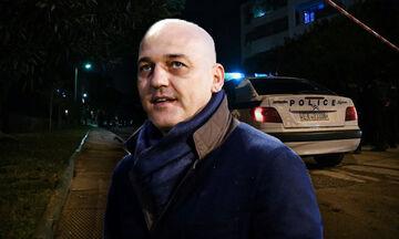 Κοβάσεβιτς: Το λάθος του δράστη που έσωσε τη ζωή του Ντάρκο