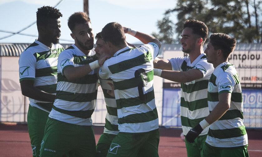 Γ' Εθνική: Αποχώρησε από το πρωτάθλημα ο Παναργειακός, αποβλήθηκε ο Αστέρας Ιτέας!
