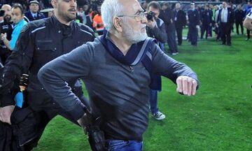 «Gazzetta dello Sport» για Σαββιδη: «Ο πρόεδρος με το πιστόλι αντεπιτίθεται»