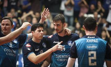 Προς αποχώρηση από το πρωτάθλημα της Volley League ανδρών ο Ηρακλής!