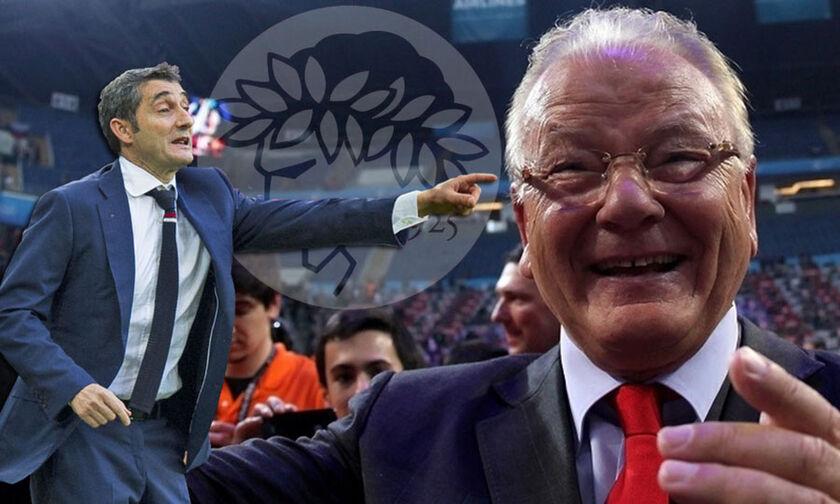Poll - Αποτελέσματα: Ο Ίβκοβιτς κορυφαίος προπονητής του Ολυμπιακού την 20ετία (2000-19)