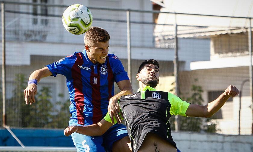 Super League 2: Άλλαξε ημερομηνία το Κέρκυρα - Απόλλων Λάρισας