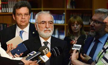 Σαββίδης: Ενδιαφέρεται να αγοράσει ομάδα από τη Βραζιλία