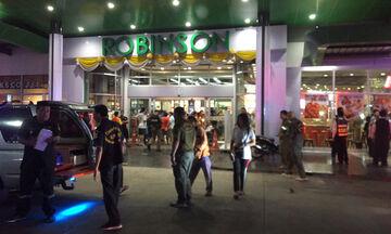 Μακελειό σε εμπορικό κέντρο της Ταϊλάνδης - Ένοπλος σκότωσε κι ένα δίχρονο κορίτσι (vid)