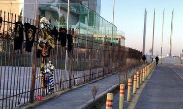 Προφυλακιστέος ο οπαδός του ΠΑΟΚ που κατηγορείται για τη δολοφονία Βούλγαρου οπαδού