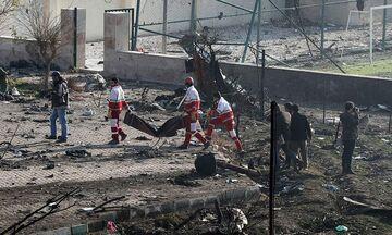 «Πιθανό το ουκρανικό Boeing να κατερρίφθη κατά λάθος από ιρανικό πύραυλο»