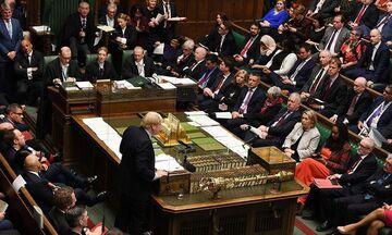 Βρετανία: Εγκρίθηκε από τη Βουλή των Κοινoτήτων το νομοσχέδιο του Brexit