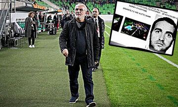 Ποιος είναι ο πρώην σερβιτόρος Ιωάννης Καλπαζίδης, που αγόρασε τις εγκαταστάσεις της Ξάνθης (vid)