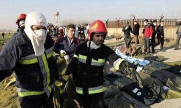 """Ιράν για το ουκρανικό Boeing: """"Το καταρρίψαμε κατά λάθος""""!"""