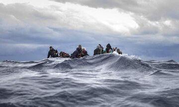 Τραγωδία με τουλάχιστον 12 νεκρούς μετανάστες ανοιχτά των Παξών
