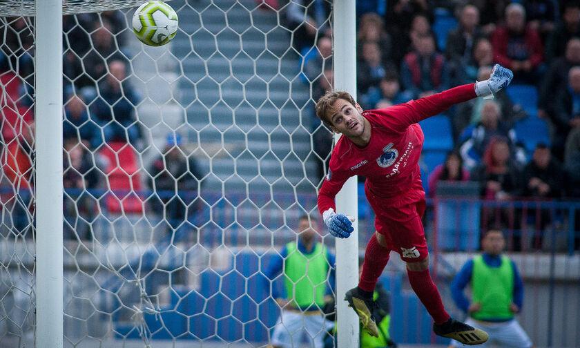 Football League: «Όρθιος» ο ΟΦΙ στον Βόλο, 0-0 κόντρα στην τοπική Νίκη