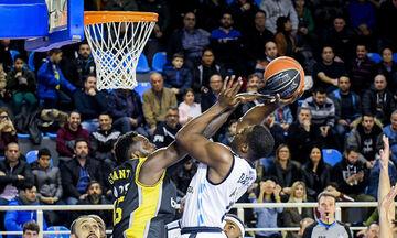 Basket League - 15η αγωνιστική: Η Λάρισα «σόκαρε» τον ΠΑΟΚ, τελευταίος μαζί με τον Άρη!