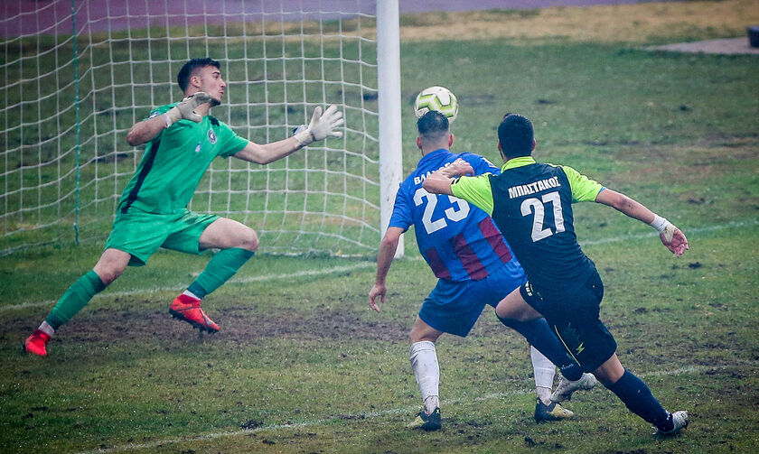 Super League 2: Άλμα 3-1 του Απόλλωνα Λάρισας στην Κέρκυρα (αποτελέσματα, βαθμολογία)