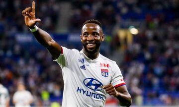 Ligue 1: Διπλό της Λιόν με ανατροπή στο Μπορντό, «πεντάρα» της Μπρεστ στην Τουλούζ!