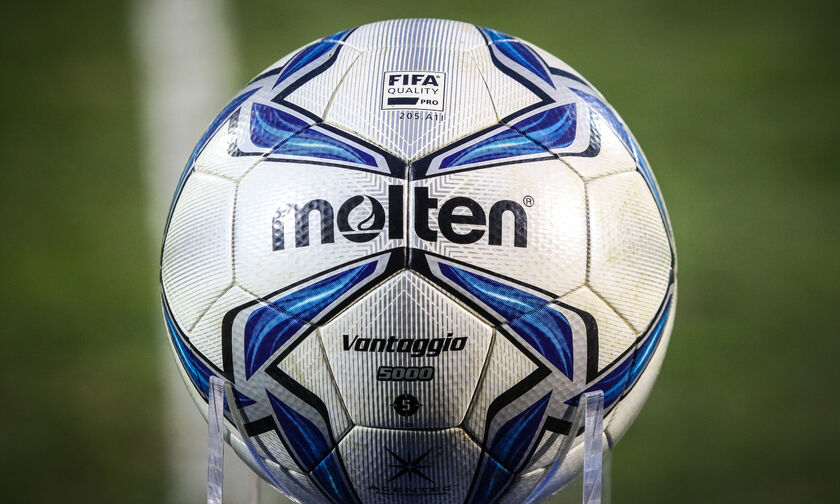 Super League 1: Συνεχίζει στην κορυφή ο Ολυμπιακός (πρόγραμμα, βαθμολογία)