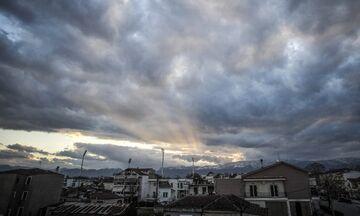 Καιρός: Πτώση της θερμοκρασίας και βροχές