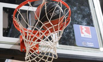 Το πανόραμα στην Basket League: O Προμηθέας άλωσε τη Νίκαια (βαθμολογία)