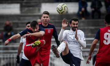 Football League: Νίκη για Βέροια, ήττα για Τρίκαλα (αποτελέσματα, βαθμολογία)