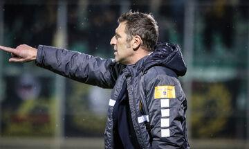 Καρέρα: «Φάουλ στο γκολ του ΠΑΟΚ - Ο διαιτητής έπρεπε να πάει στο VAR»