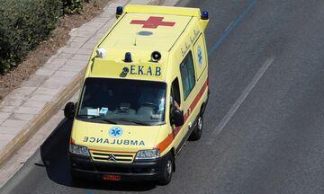 Σύγκρουση νταλίκας με λεωφορείο του ΚΤΕΛ στην εθνική οδό – Ένας νεκρός