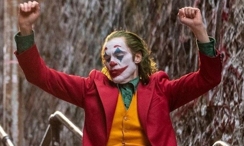 H ταινία Joker σάρωσε τις υποψηφιότητες στα Όσκαρ 2020