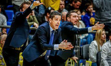 Euroleague: Κορυφαίος ο Σφαιρόπουλος σύμφωνα με τους General Managers (pic,vid)