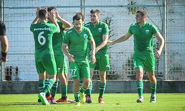 Super League 2: Βρίσκει σφυγμό ο Λεβαδειακός, 1-0 τον Πλατανιά (αποτελέσματα, βαθμολογία)