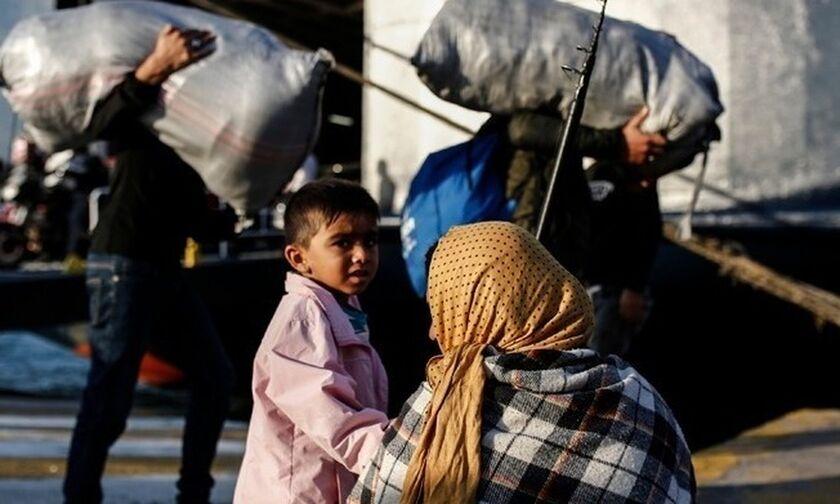 Μεταναστευτικό: Γενική απεργία στα νησιά του Βορείου Αιγαίου την Τετάρτη (22/1)