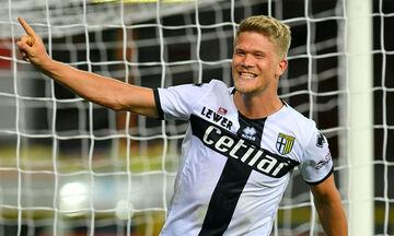 Serie A: «Καθάρισε» στο β' η Πάρμα (2-0)