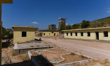 Φυλακές Κορυδαλλού: Μεταφέρονται στον Ασπρόπυργο