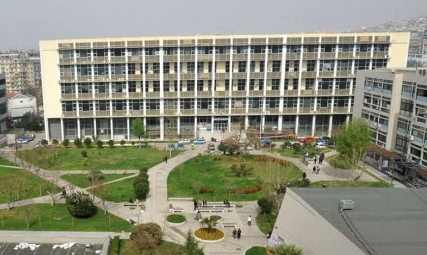 ΑΠΘ : Καθηγητής αυτοκτόνησε εντός του Πανεπιστήμιου