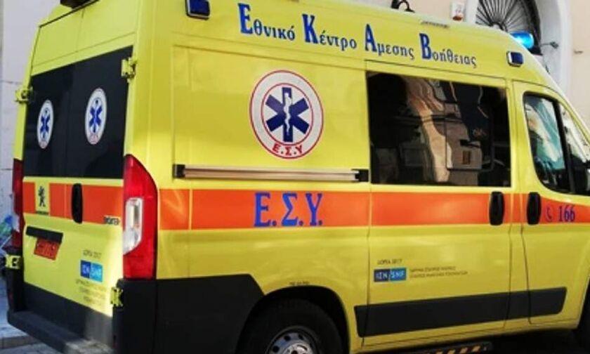 Τραγωδία στη Χαλκιδική – Πατέρας παρέσυρε με το αυτοκίνητό του το δύο ετών κοριτσάκι του