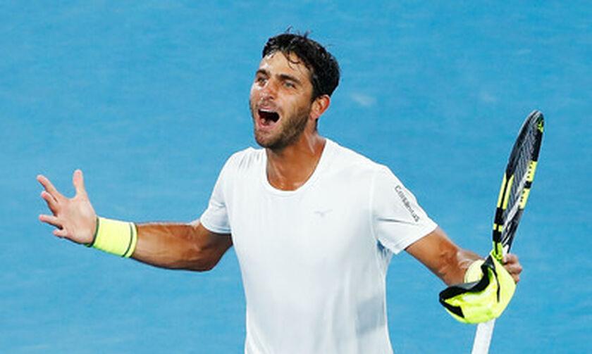 Τένις: Πιάστηκε ντοπέ ο Νο1 στον κόσμο στο Διπλό, Ρόμπερτ Φάρα