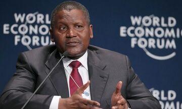 Ο πιο πλούσιος Αφρικανός θέλει να πάρει την Άρσεναλ