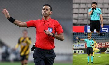 Super League 1 - 19η αγωνιστική: Επιστρέφουν Ευαγγέλλου-Φωτιάς, Τζοβάρας στο Ολυμπιακός - Άρης!