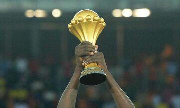 Copa Africa 2021: Μεγάλο πρόβλημα για τον Ολυμπιακό η αλλαγή ημερομηνίας