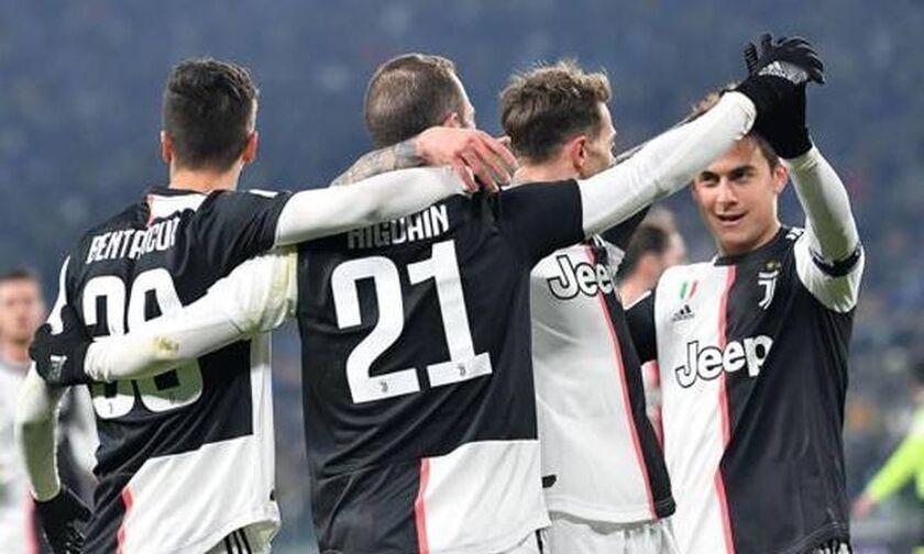 Kύπελλο Ιταλίας: Εύκολη πρόκριση για τους «μεγάλους»!