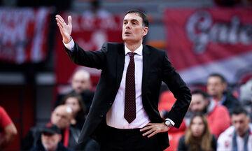 Μπαρτζώκας: «Υπάρχει μία πληγή στο ελληνικό πρωτάθλημα» (vid)