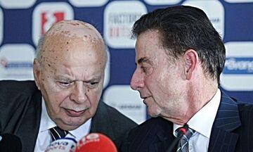 ΕΟΚ: Ο Πιτίνο θέλει στην Εθνική τον βοηθό του στον Παναθηναϊκό