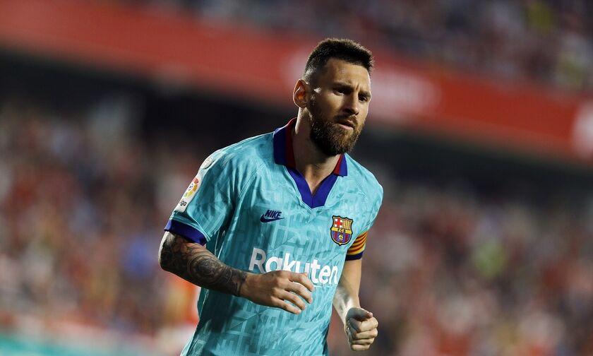 La Liga: Το ντεμπούτο του Σετιέν στο Καμπ Νου και η επιστροφή του Λοπετέγκι στο Μπερναμπέου (pics)