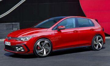 Με 280 ίππους το νέο VW Golf GTI Performance