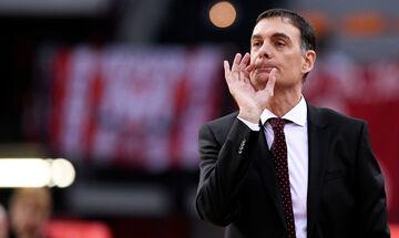 EuroLeague: Για την πρώτη νίκη με Μπαρτζώκα ο Ολυμπιακός κόντρα σε Μπάγερν