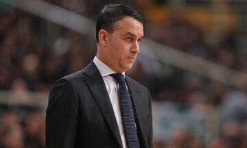 Κόστιτς: «Ο Ολυμπιακός έχει παρόμοια προβλήματα με την Μπάγερν στην Ευρωλίγκα»