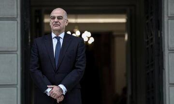 Δένδιας: «Η Ελλάδα είναι έτοιμη να στείλει στρατό στην Λιβύη»