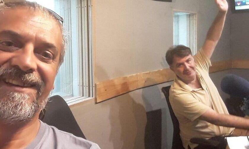 Sport 24 Radio: Επιστρέφει ο Γκόντζος, έκπληξη ο παρτενέρ του