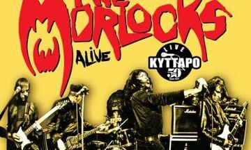 Ακραία Rock n Roll φαινόμενα: Οι Morlocks επιστρέφουν στο Κύτταρο