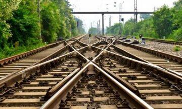Πτώμα βρέθηκε σε σιδηροδρομμικές γραμμές στη Θεσσαλονίκη