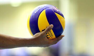 Όλα τα αποτελέσματα και οι βαθμολογίες σε Volleyleague, Pre League, Α2 βόλεϊ ανδρών, γυναικών
