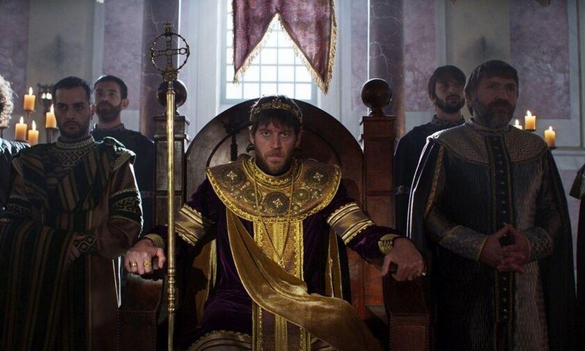 «Οθωμανική» υπερπαραγωγή στο Netflix (vid)
